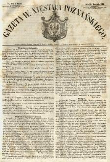 Gazeta Wielkiego Xięstwa Poznańskiego 1855.09.28 Nr226