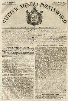Gazeta Wielkiego Xięstwa Poznańskiego 1855.09.30 Nr228