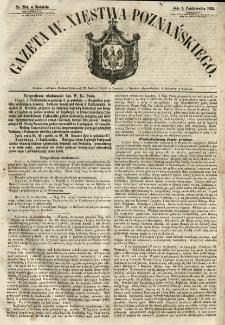 Gazeta Wielkiego Xięstwa Poznańskiego 1855.10.07 Nr234