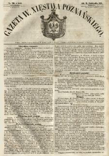 Gazeta Wielkiego Xięstwa Poznańskiego 1855.10.10 Nr236
