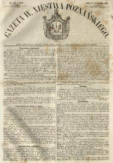 Gazeta Wielkiego Xięstwa Poznańskiego 1855.10.17 Nr242