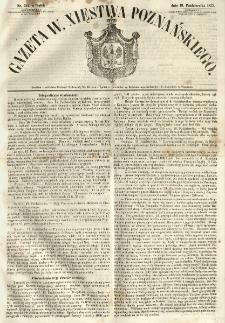 Gazeta Wielkiego Xięstwa Poznańskiego 1855.10.19 Nr244