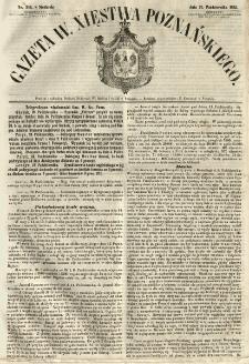 Gazeta Wielkiego Xięstwa Poznańskiego 1855.10.21 Nr246
