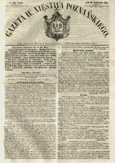 Gazeta Wielkiego Xięstwa Poznańskiego 1855.10.31 Nr254