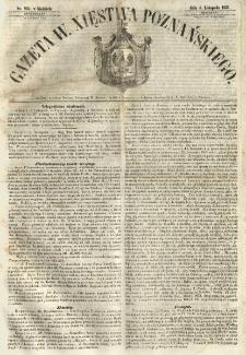 Gazeta Wielkiego Xięstwa Poznańskiego 1855.11.04 Nr258