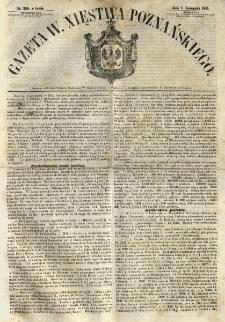 Gazeta Wielkiego Xięstwa Poznańskiego 1855.11.07 Nr260