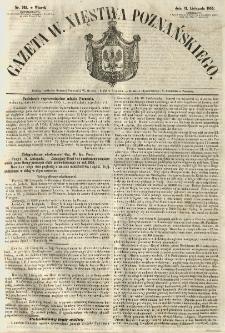 Gazeta Wielkiego Xięstwa Poznańskiego 1855.11.13 Nr265