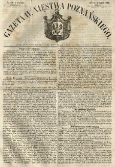 Gazeta Wielkiego Xięstwa Poznańskiego 1855.11.18 Nr270