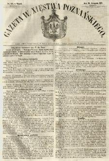 Gazeta Wielkiego Xięstwa Poznańskiego 1855.11.20 Nr271