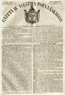 Gazeta Wielkiego Xięstwa Poznańskiego 1855.11.28 Nr278