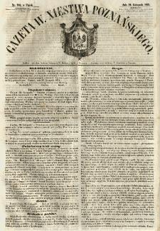 Gazeta Wielkiego Xięstwa Poznańskiego 1855.11.30 Nr280