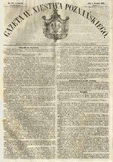 Gazeta Wielkiego Xięstwa Poznańskiego 1855.12.01 Nr281