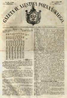 Gazeta Wielkiego Xięstwa Poznańskiego 1855.12.05 Nr284