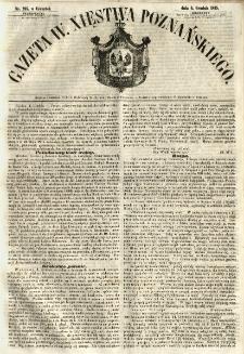 Gazeta Wielkiego Xięstwa Poznańskiego 1855.12.06 Nr285