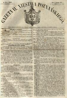 Gazeta Wielkiego Xięstwa Poznańskiego 1855.12.07 Nr286