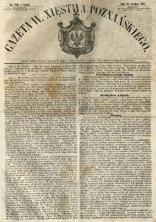 Gazeta Wielkiego Xięstwa Poznańskiego 1855.12.12 Nr290