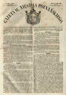 Gazeta Wielkiego Xięstwa Poznańskiego 1855.12.22 Nr299