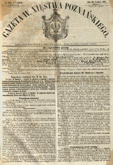 Gazeta Wielkiego Xięstwa Poznańskiego 1855.12.23 Nr300