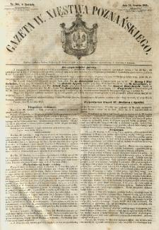 Gazeta Wielkiego Xięstwa Poznańskiego 1855.12.30 Nr304
