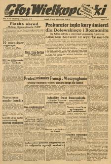 Głos Wielkopolski. 1948.01.13 R.4 nr12 Wyd.AB