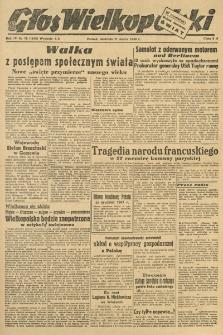 Głos Wielkopolski. 1948.03.21 R.4 nr79 Wyd.AB