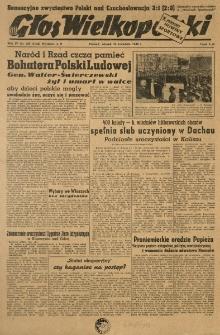 Głos Wielkopolski. 1948.04.20 R.4 nr107 Wyd.AB