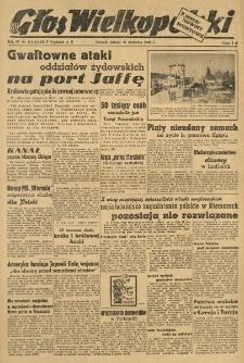 Głos Wielkopolski. 1948.04.27 R.4 nr114 Wyd.AB