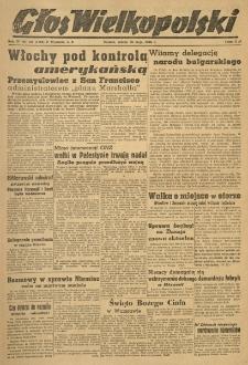 Głos Wielkopolski. 1948.05.29 R.4 nr145 Wyd.AB