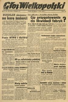 Głos Wielkopolski. 1948.07.12 R.4 nr189 Wyd.AB