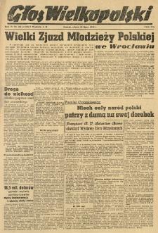 Głos Wielkopolski. 1948.07.24 R.4 nr201 Wyd.AB