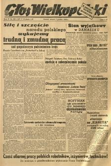Głos Wielkopolski. 1948.12.07 R.4 nr336 Wyd.AB