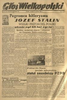 Głos Wielkopolski. 1948.12.23 R.4 nr352 Wyd.AB
