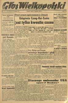 Głos Wielkopolski. 1948.12.29 R.4 nr356 Wyd.AB