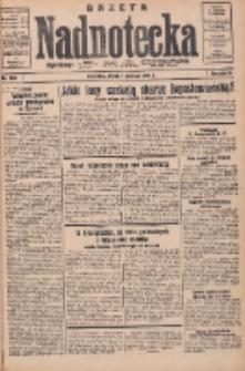 Gazeta Nadnotecka 1934.12.07 R.14 Nr282