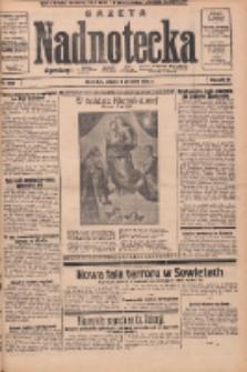 Gazeta Nadnotecka 1934.12.08 R.14 Nr283
