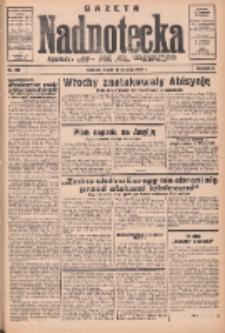 Gazeta Nadnotecka 1934.12.19 R.14 Nr291