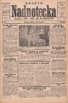 Gazeta Nadnotecka 1934.12.23 R.14 Nr295