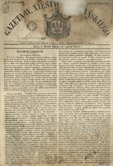 Gazeta Wielkiego Xięstwa Poznańskiego 1847.04.01 Nr77