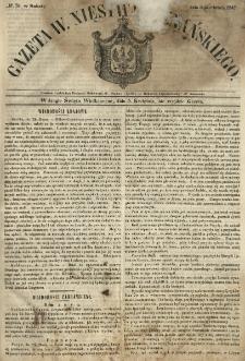 Gazeta Wielkiego Xięstwa Poznańskiego 1847.04.03 Nr78