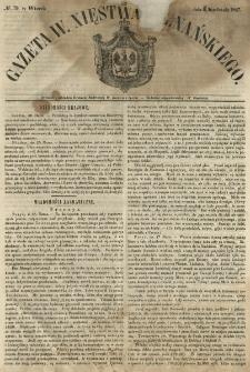 Gazeta Wielkiego Xięstwa Poznańskiego 1847.04.06 Nr79