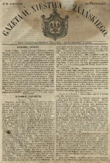 Gazeta Wielkiego Xięstwa Poznańskiego 1847.04.08 Nr81
