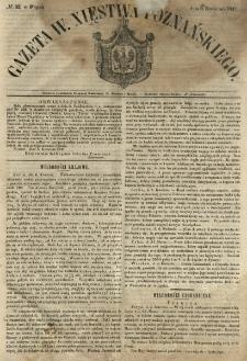 Gazeta Wielkiego Xięstwa Poznańskiego 1847.04.09 Nr82