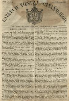 Gazeta Wielkiego Xięstwa Poznańskiego 1847.04.10 Nr83