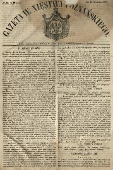 Gazeta Wielkiego Xięstwa Poznańskiego 1847.04.13 Nr85