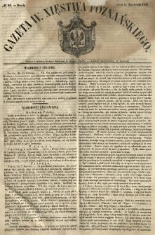 Gazeta Wielkiego Xięstwa Poznańskiego 1847.04.14 Nr86
