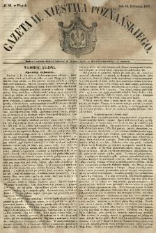 Gazeta Wielkiego Xięstwa Poznańskiego 1847.04.16 Nr88