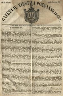 Gazeta Wielkiego Xięstwa Poznańskiego 1847.04.21 Nr92