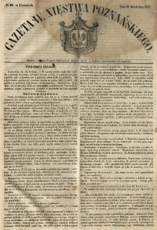 Gazeta Wielkiego Xięstwa Poznańskiego 1847.04.29 Nr98