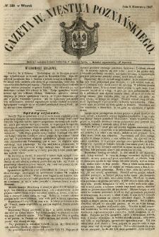 Gazeta Wielkiego Xięstwa Poznańskiego 1847.06.08 Nr130