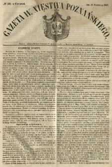Gazeta Wielkiego Xięstwa Poznańskiego 1847.06.10 Nr132